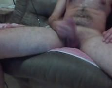 That Day I Was So Excited, Needing A strong cock To fuck My wazoo. That toy assist Me A Lot To Relax.