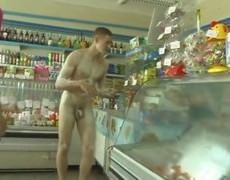 beautiful Russian Teenagers Having Summer joy And Fooling Around Being nude In Public..