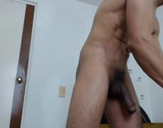 11 Inches , 25 Cm  biggest  Uncut  10-Pounder Cumming Second Time On Valentines Day