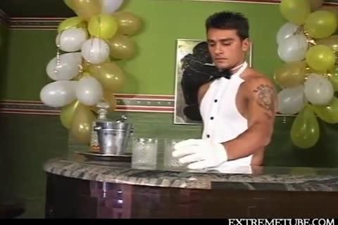 juvenile Hombres 2 - Scene 1 - Macho chap video