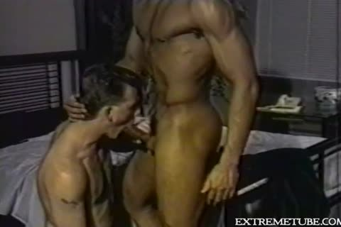 group Therapy - Scene 4 - Legend