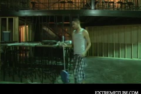 unprotected Wood - Scene 3 - Factory video