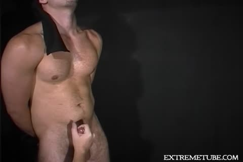Frat Initiations three - Scene 1 - CUSTOM men