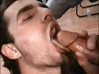 oral job-sex ball cream flow Comp Made Me cum