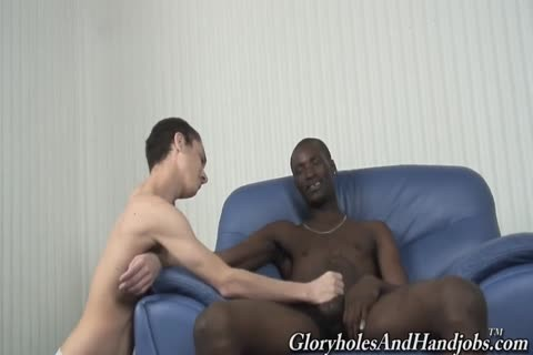 A humongous rod For A young twink To enjoy