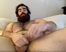Un Barbat Paros Face Show La Camera sperm, Sperma, Pula Mare/ large knob