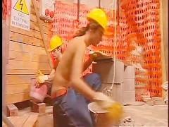 Construction website - Scene three