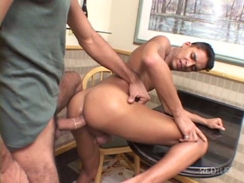 yummy Brazilian boy poked Hard