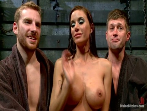 Gia DiMarco Feminized Cuckold Reality