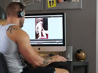 Austin Wolf fucked By Ian Parker