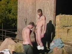 THE homosexual PATRIOT 6 - Scene three