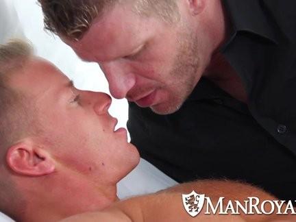 Jeremy Stevens bonks Boyfriend Tory Mason
