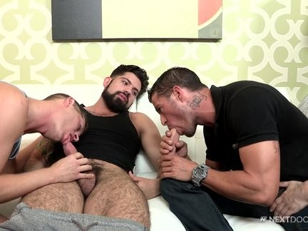 CodyCummings Gives oral sex Instructions