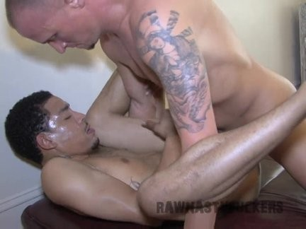 bunch sex raw With 4 Hunks