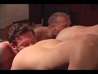 Masturbating With Their Buddy