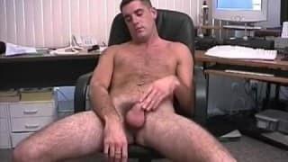 Lui Is Enjoying Masturbation Alone