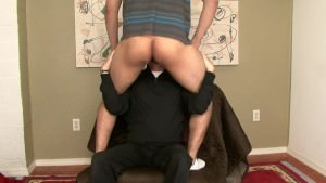My straight Latino Moving guy Lets Me suck His wang And he shoots An excellent Load.
