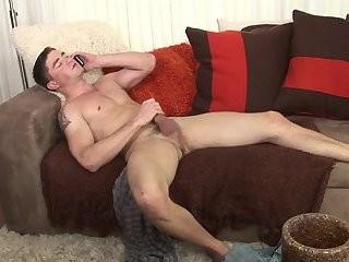 Cody Jones attractive Masturbation