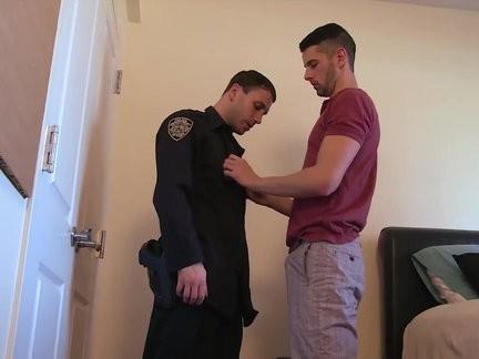 Off-Duty Cops