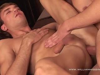Petr And Jon wazoo pounding