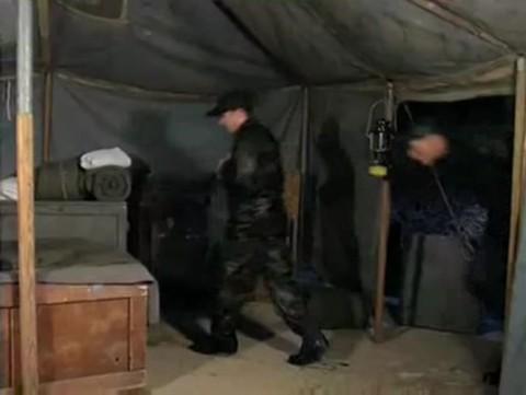 [GVC 047] Military Story