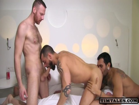 David,Tim & Lucio. anal vigour poke Files