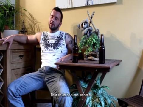 Manuel strips & Cums. DSR15