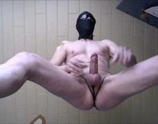 My Solo cumshot Compilation, Shooting My cum In Front Of My webcam, Outdoor, bondage, Masked, Public Outdoor
