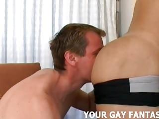 receive Ready For A lovely homo trio