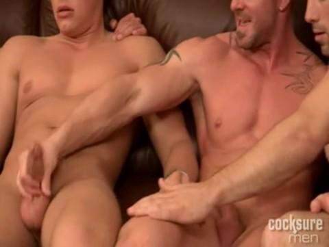 Awsome orgy