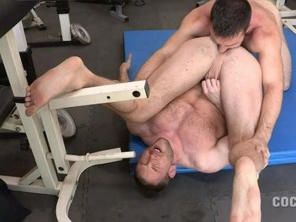 Gym Jam