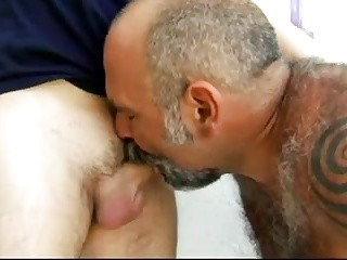 tight daddy booty