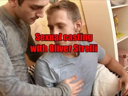 Oliver Tries Samy