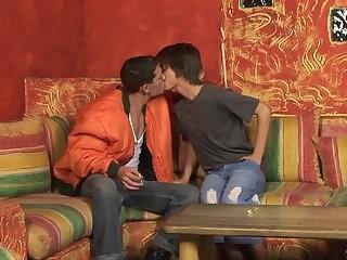 movies Gabe Russel & Roberto Alegretto