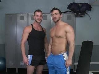 Reese Rideout & Chris Bines
