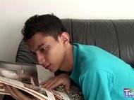 teen boy MEDIA Two lewd teen legal age teenager boyz Skipping School