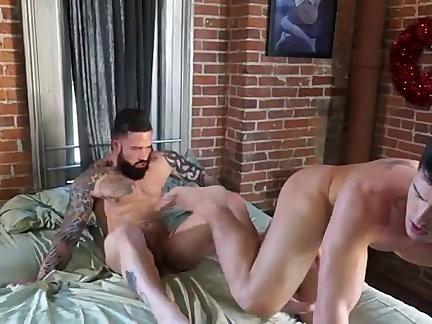 Jordan Levine & Greg Jamesom