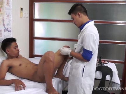 slutty Medical Fetish Asians Simon And