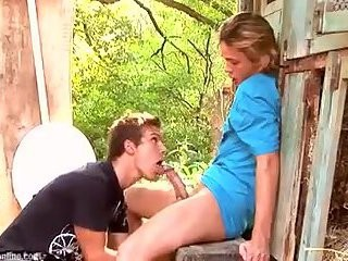 pretty man Swallows knob Outdoor