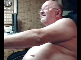 older man stroke And sperm