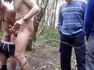 males Outdoor