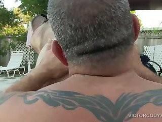 Jay Ricci unprotected bonks Bubbie Kakes