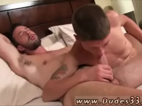 Element painfully gay Sex First Time Isaac Hardy