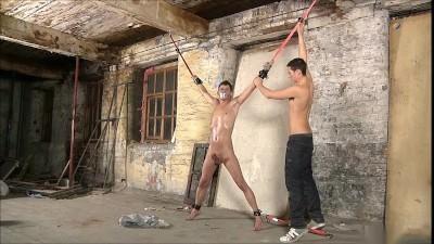 Milking A slave 0023
