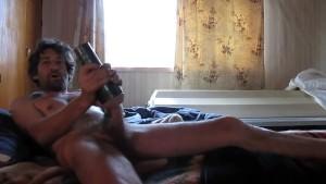 Steve Using Fleshlight In Bedroom.mp4