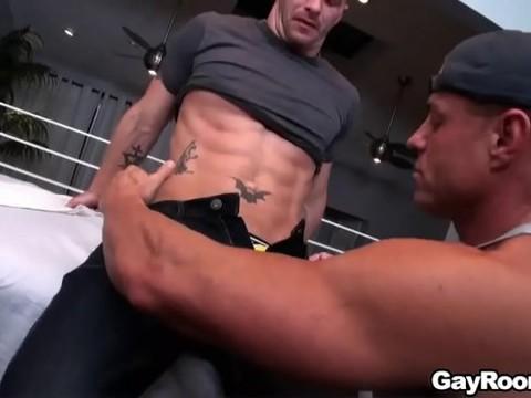 seduce The pecker homosexual Porno HD Online