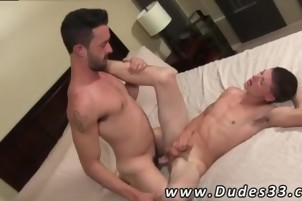 homo Sex Parties College And homo older Sissy Porn movies Nate