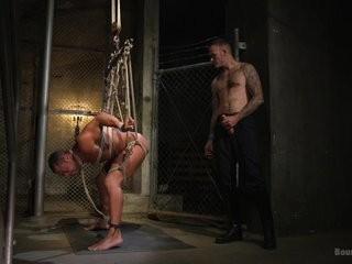 fastened Gods: Prison Torments