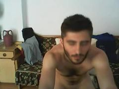 Greek sexy man,lengthy monstrous penis,Smooth pooper