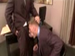 ejaculate In My Office